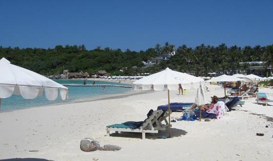 普吉岛旅游 普吉岛6天4晚品味之旅