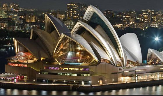 2013悉尼歌剧院门票_悉尼歌剧院游玩攻略
