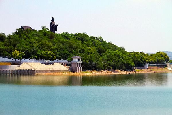 天目湖,南山竹海,御水温泉两日快乐之旅