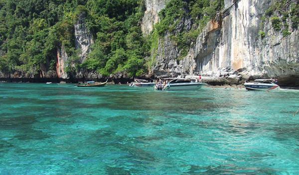 海岛旅游攻略—普吉岛