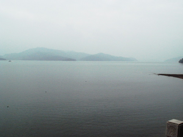 常州天目湖,南山竹海一日游
