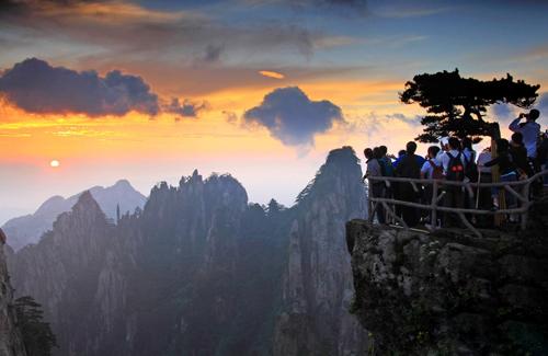 黄山旅游最佳时间_什么时候去黄山最好