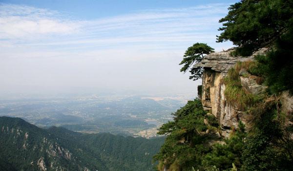 江西庐山气候介绍 - 爱飞扬 旅游 网