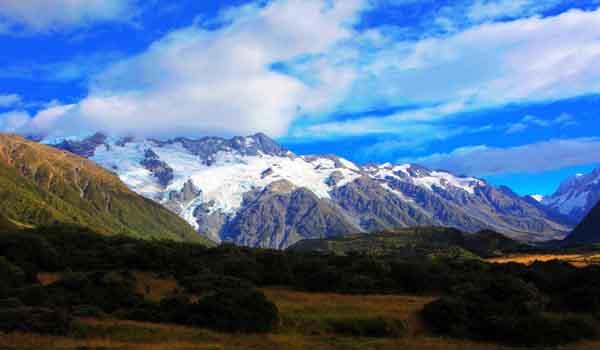 新西兰著名景点_新西兰最佳旅游景点