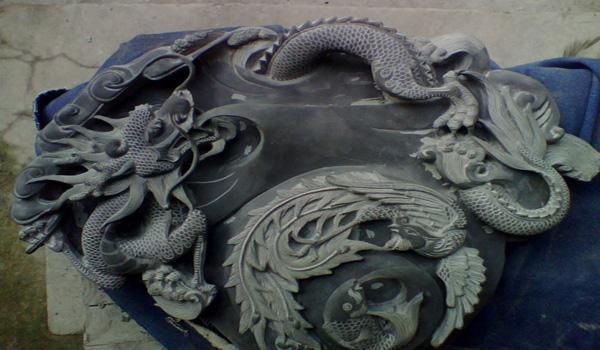 长江三峡有什么特产