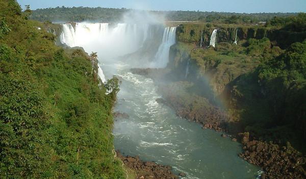 巴西7,8月份旅游天气_温度_七月,八月去巴西旅
