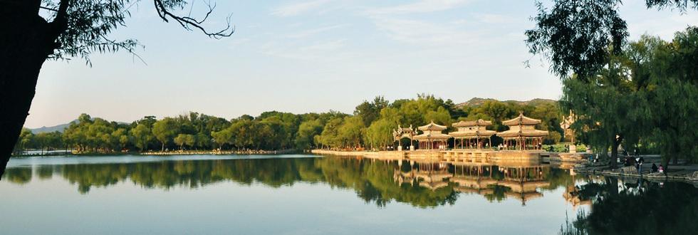 北京周边有哪些好玩的地方——承德