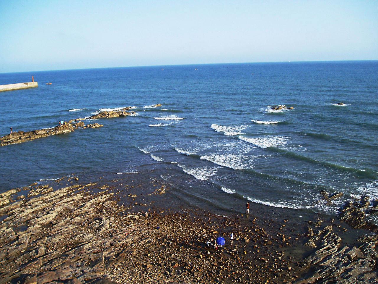 北海海底世界好玩_北海有什么好玩的地方?-广西北海有什么好玩的地方啊?