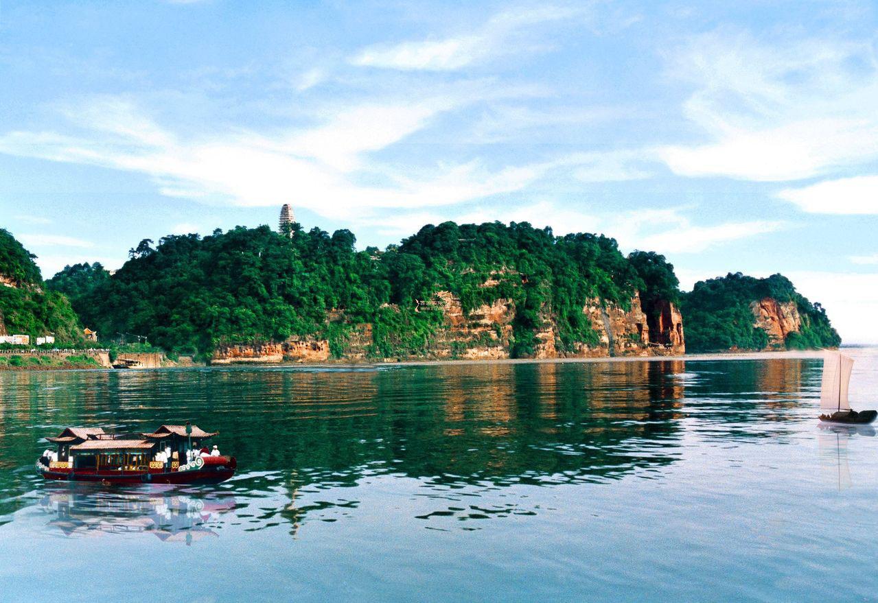 长江三峡周边有哪些好玩的地方呢?——瞿塘峡