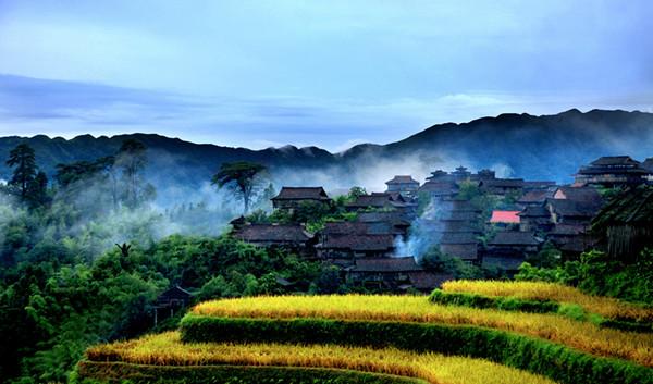 桂林周边有哪些好玩的地方呢?——柳州