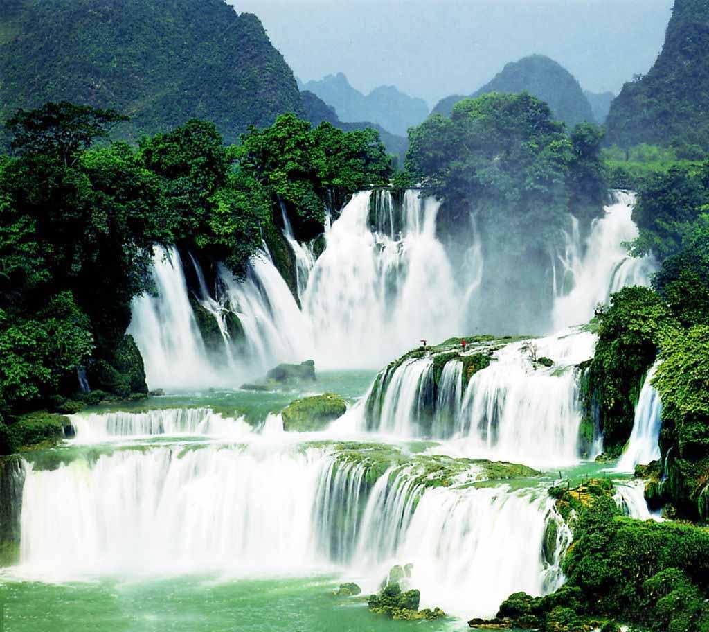 桂林周边有哪些好玩的地方呢?——崇左