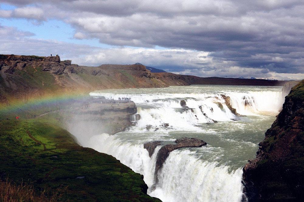 瓦特纳冰川国家公园旅游攻略