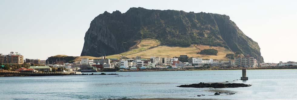首尔周边有哪些好玩的地方呢?——济州岛