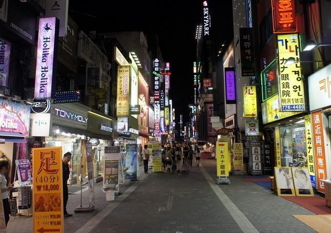 首尔好玩吗_首尔有哪些地方好玩
