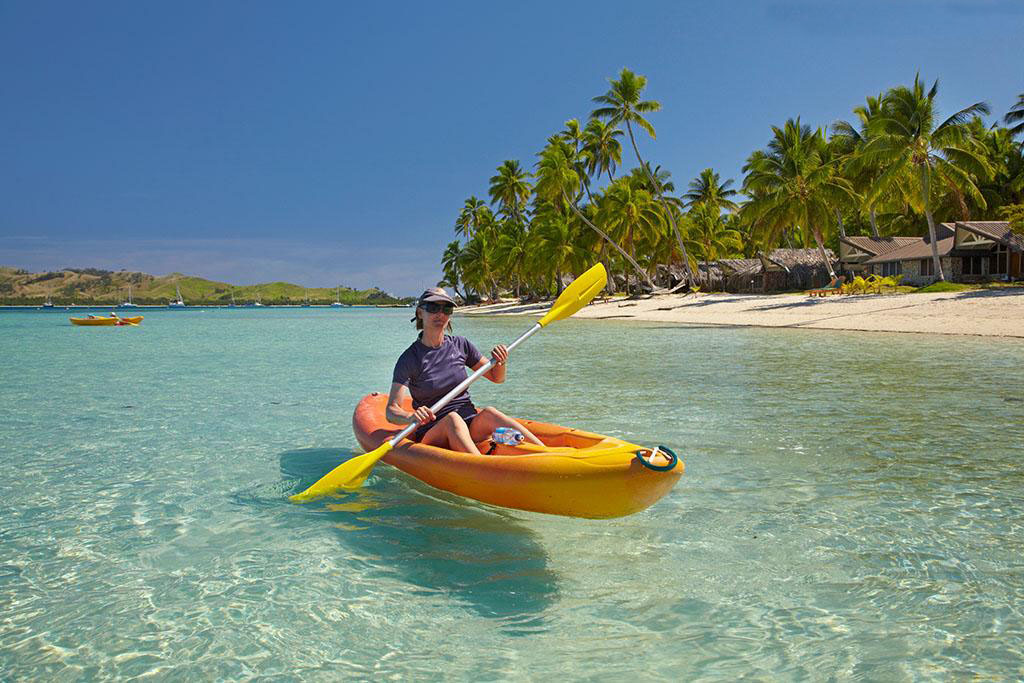 斐济共和国手抄报