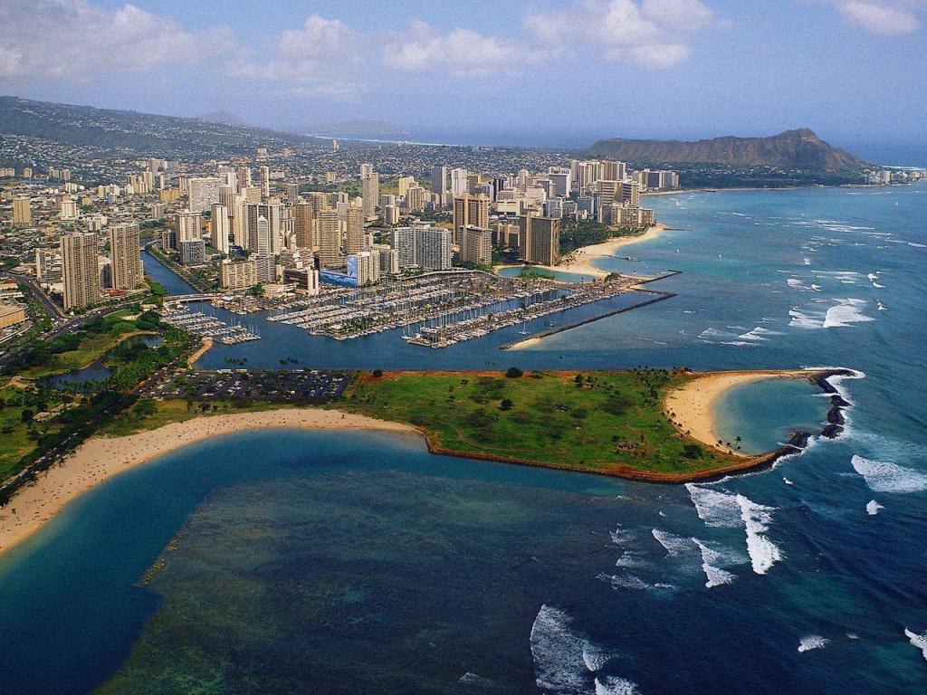 美国夏威夷旅行须知