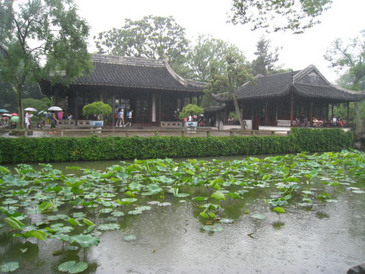 交通: 6月3日:飞机:北京—上海(cz3907) 高铁:上海—苏州(g7138) 6