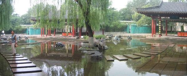 北京到曲阜,泰山,济南自驾游(下)
