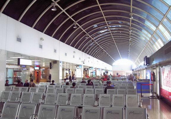 南宁机场 - 爱飞扬旅游网