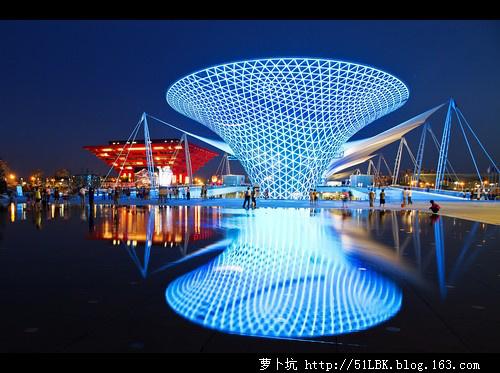 最新上海(世博)杭州西湖千岛湖自助游实用攻略---上篇