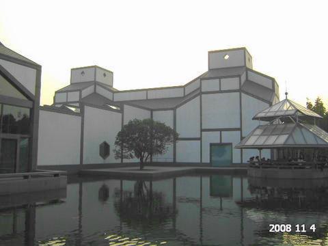 苏州博物馆新馆
