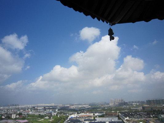 北寺塔是苏州最大的佛塔