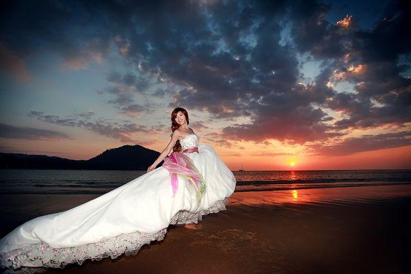 泰国普吉岛--海岛风情婚纱照游记(八)