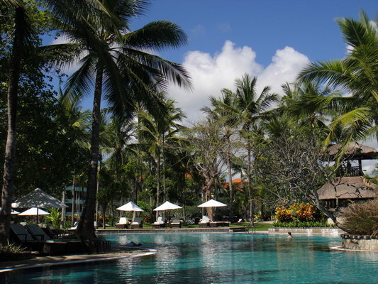 巴厘岛蜜月实用攻略