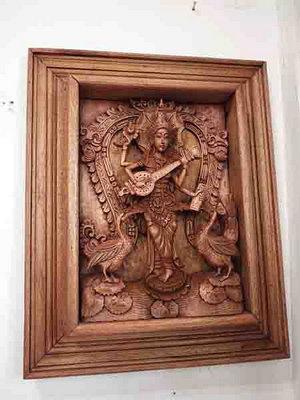 巴厘岛特色纪念品小贴士