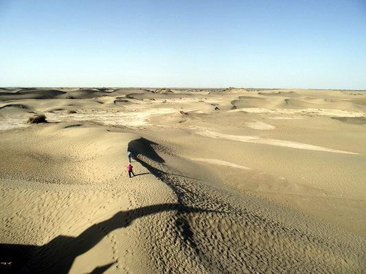 壁纸 沙漠 桌面 533_400