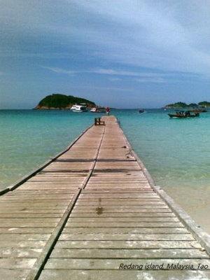 马来西亚吉隆坡,热浪岛,超有用的攻略,游记