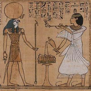 卢浮宫-欧西里斯:古代埃及的神官方推荐参观线路
