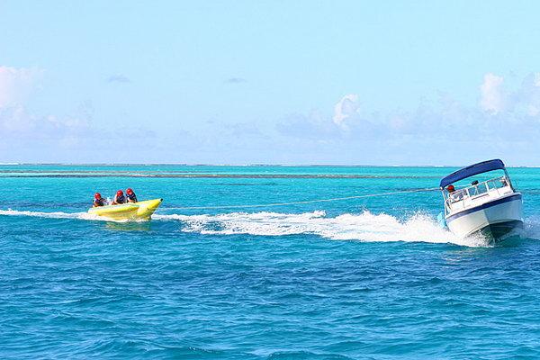 10月10日畅游塞班岛,享受碧海蓝天的休闲假期