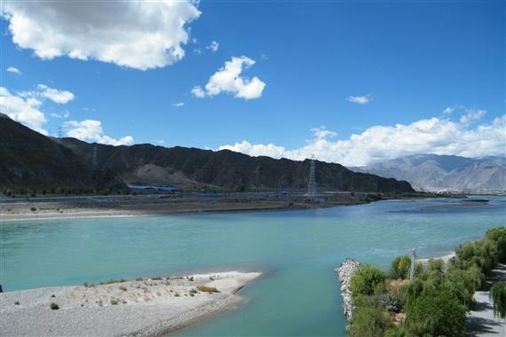 西藏我梦中的天堂