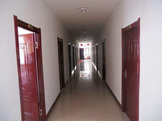 门前走廊装修效果图