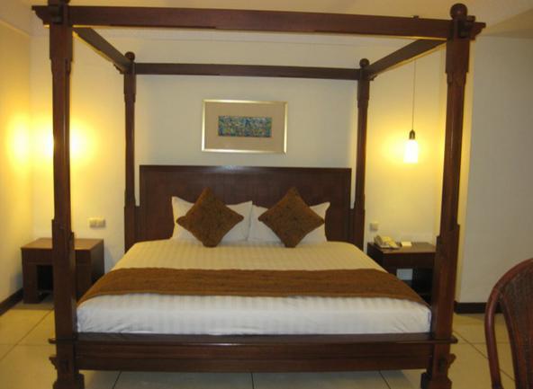 巴厘岛帕提拉度假酒店四晚六日自由行